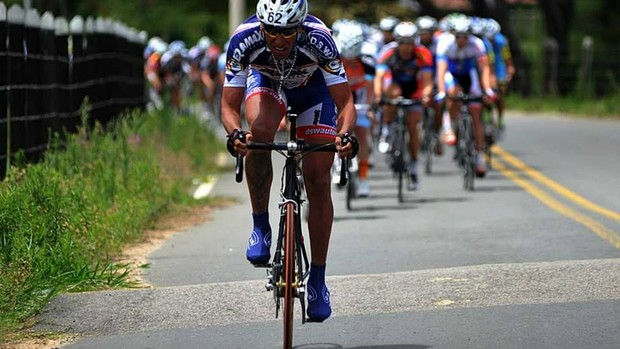 Desafio das Américas - Ciclismo Suzano (Foto: Divulgação)