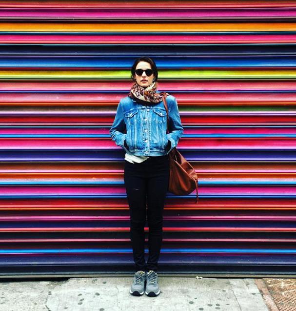 Priscila Steinman (Foto: Reprodução/Instagram)