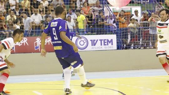 8e74001298154 Ourinhos enfrenta Canitar e Paraguaçu na estreia da Copa TV Tem ...