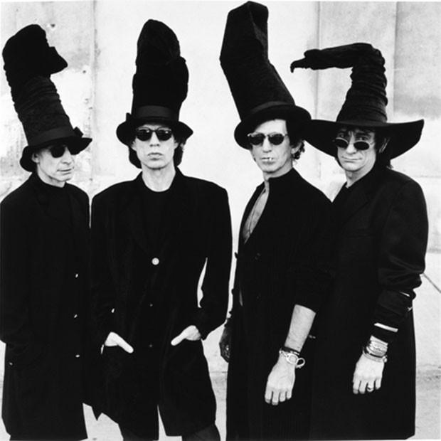 Rolling Stones (Foto: Divulgação)