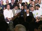 PMDB aprova não assumir ministérios até decidir se deixa governo