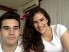 Termina o namoro de Lívian Aragão e Nicolas Prattes