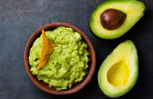 Guacamole (Foto: Think Stock)