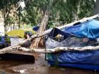 Quatro cidades da região estão em estado de atenção após chuvas