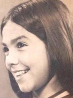 Mônica conta chegou a se incomodar pela referência da personagem na adolescência (Foto: Mônica de Sousa/ Arquivo Pessoal)