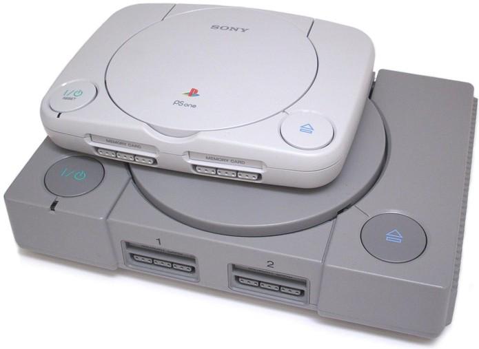 PlayStation 1 (Foto: Divulgação)
