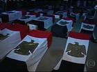 Crise no Egito tem mais de 50 mortos no fim de semana