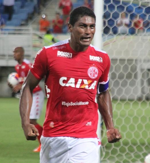chega mais (Fabiano de Oliveira)