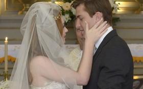 Final: Após idas e vindas, Alice e Guilherme se casam