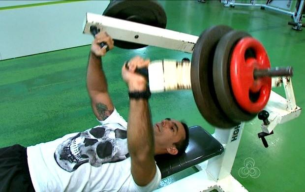 fitness (Foto: Bom Dia Amazônia)
