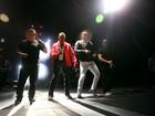 Grandes shows são destaques na programação cultural do litoral de SP