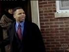 Jesse Jackson pega dois anos e meio de prisão por desvio de dinheiro