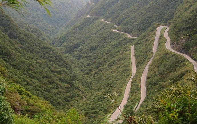 mizuno uphill marathon serra (Foto: Carla Gomes)