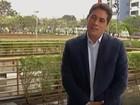 Said Raful declara apoio à Israel Lacerda no segundo turno em Suzano
