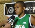 Bombinha não renova com ASA, mas diz que volta para disputar a Série C