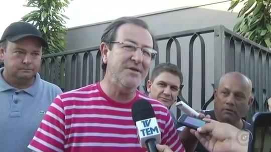 Horas após pedir renúncia, prefeito cancela ato: 'Administrar está difícil'