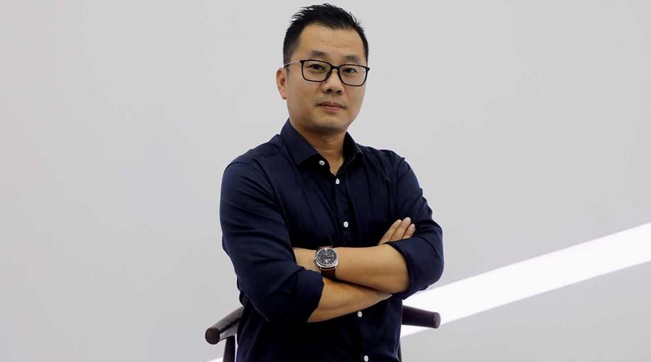 Mark Chen, da Beam Capital: foco em startups brasileiras (Foto: Divulgação)