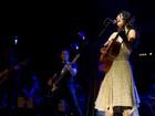 Marisa Monte fará show extra na Concha Acústica, em Salvador