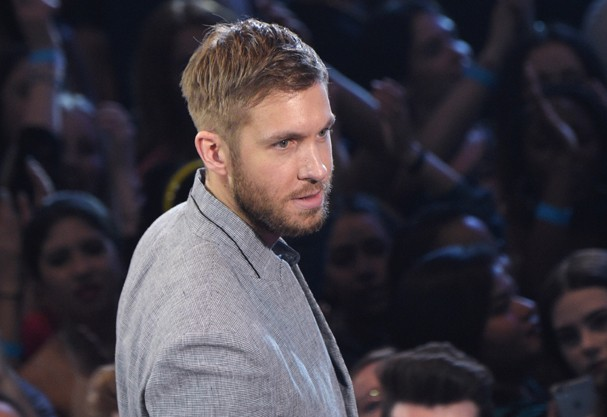 Calvin Harris (Foto: Getty Images)
