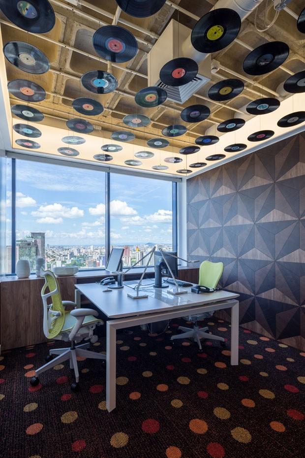 Studio Sol tem projeto inspirado na música (Foto: Gabriel Castro/ divulgação)