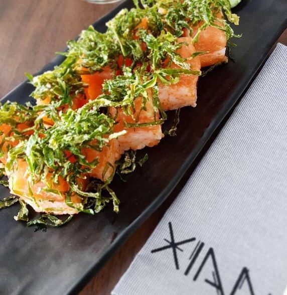 Prato do Xian (Foto: Divulgação)