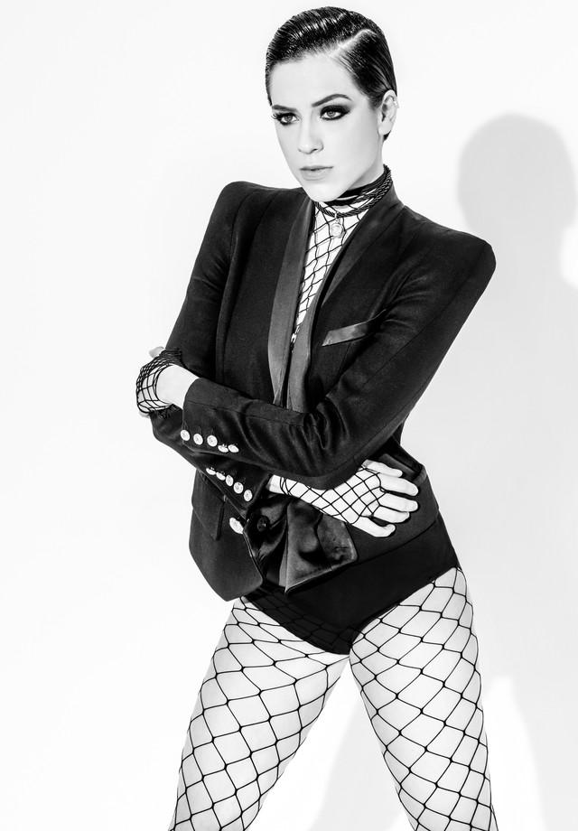 Sophia Abrahão (Foto: Jacques Dequeker)