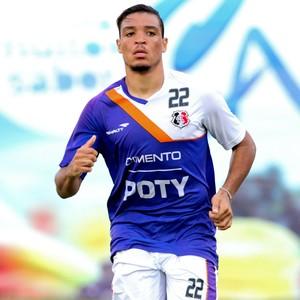 Nathan Santa Cruz (Foto: Aldo Carneiro / Pernambuco Press)