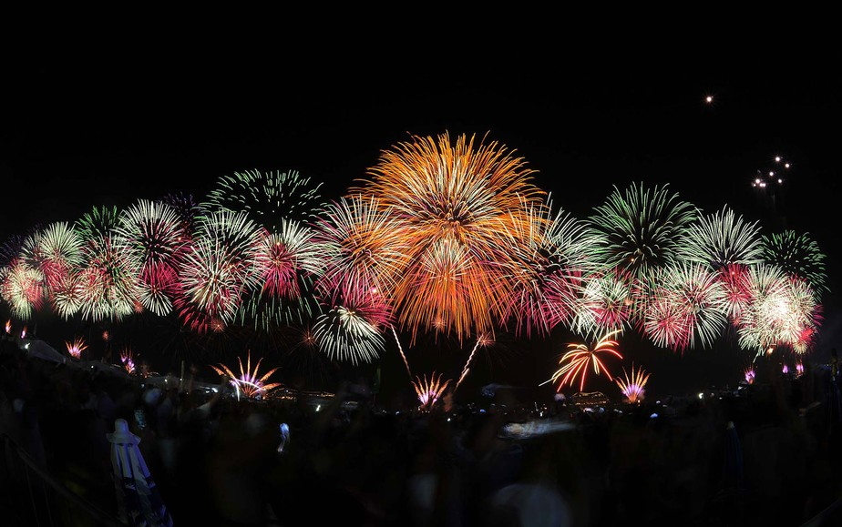 Crise afeta festas de fim de ano pelo país
