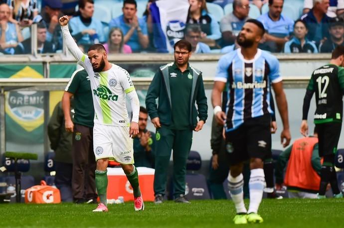 BLOG: Dois dias para voltar a ser o Grêmio de antes na prática
