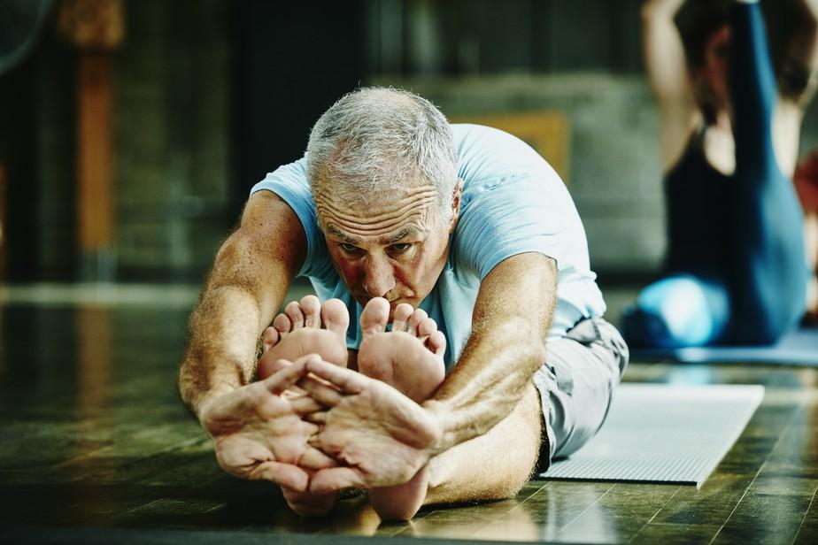 Atividade física não é questão de estética e é fundamental na prevenção de doenças