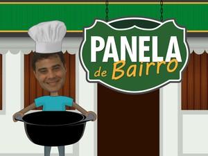 Panela de Bairro (Foto: Reprodução/TV Bahia)