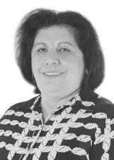 """""""Professora Dilma"""", ou Dilma Cunha da Silva (Foto: Divulgação )"""