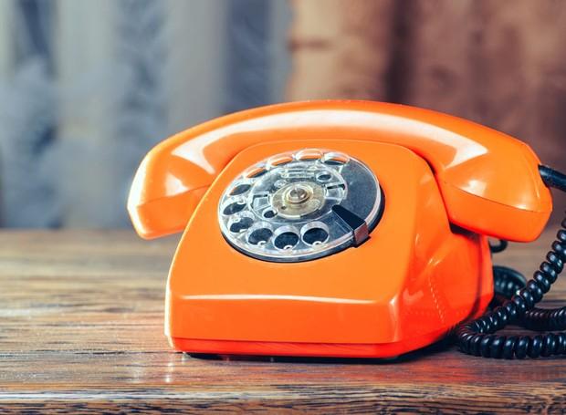 telefone (Foto: Thinkstock)