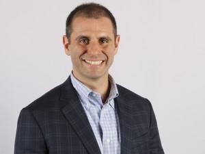Dan Shapero, VP de Talentos e Soluções do LinkedIn (Foto: Divulgação)