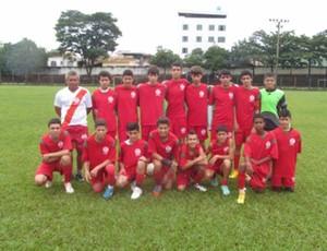 2° edição Copa Super Craque (Foto: divulgação/organização)