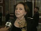 Fernanda Montenegro e novela 'Lado a Lado' ganham Emmy Internacional