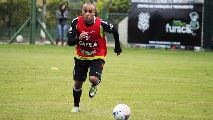 Ricardinho Figueirense (Foto: Luiz Henrique/Figueirense FC)