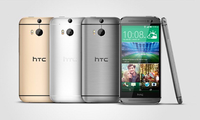 HTC One é um ótimo aparelho sem garantia ou assistência técnica no Brasil (Foto: Divulgação/HTC)