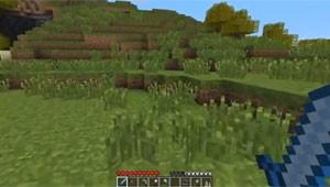 Homem tenta há 3 anos chegar ao fim do mundo de 'Minecraft' (Foto: Reprodução/Kurt J Mac/YouTube)