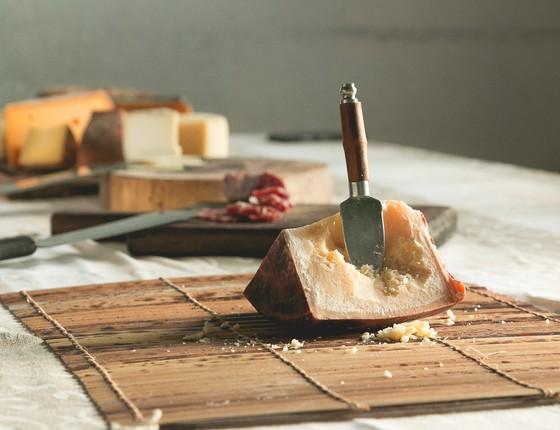 Fazenda Atalaia levará queijos para o Festival Origem (Foto: Divulgação)