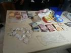 Suspeitos de tráfico de drogas são presos em Marapanim, PA