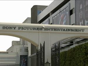 Sony Pictures (Foto: reprodução GloboNews)