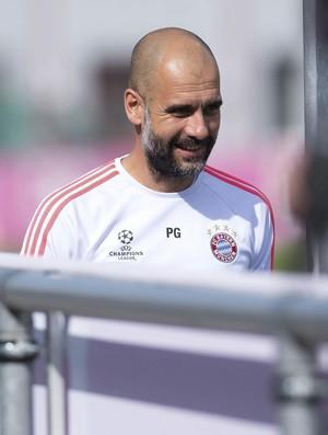 Guardiola Bayern de Munique (Foto: Efe)