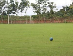 CT do Rondoniense (Foto: Daniele Lira)