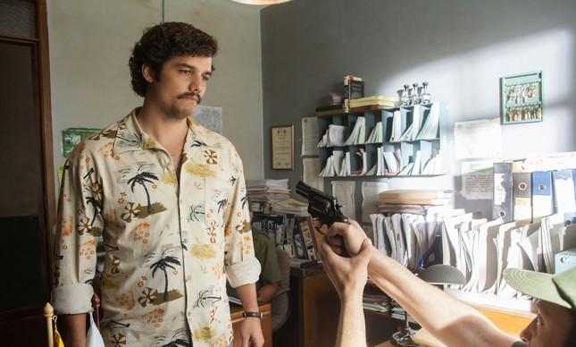 Wagner Moura recusa ser Sérgio Moro no cinema