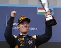 Promessa da Williams, britânico Alex Lynn leva corrida 1 da GP2 na Hungria