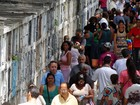 Confira o que abre e o que fecha no Dia de Finados no Grande Recife