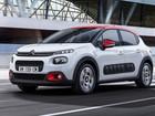 Citroën mostra visual novo para o C3 na Europa