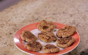 Hambúrguer caseiro saudável: receita da Kapim