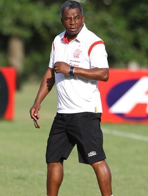 Andrade Flamengo (Foto: Vipcomm)